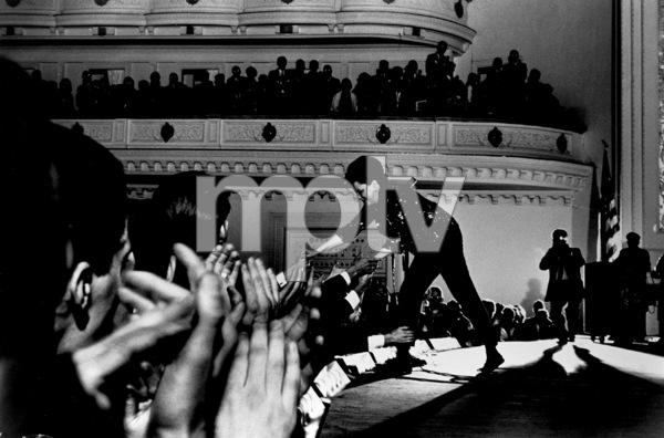 Judy GarlandAt Carnegie Hall, 1961**R.C. - Image 0733_2098