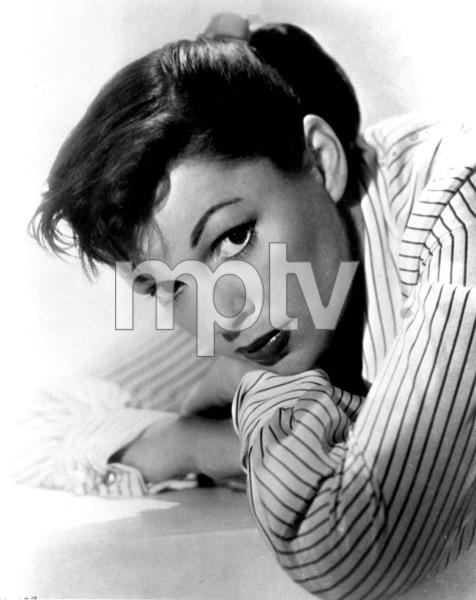 Judy Garlandc. 1954**R.C. - Image 0733_2105