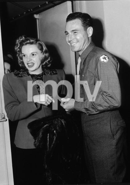 Judy Garland, c. 1950.**I.V. - Image 0733_2113