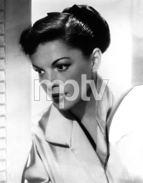 Judy Garlandc. 1954 - Image 0733_2131