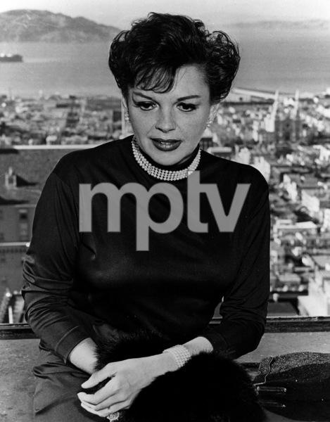 Judy Garlandc. 1962**R.C. - Image 0733_2132