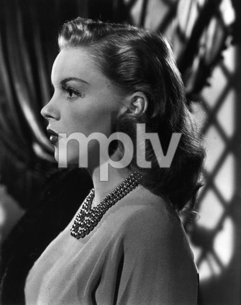 Judy Garlandc. 1946**R.C. - Image 0733_2135