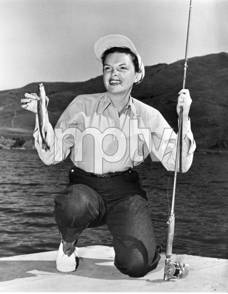 Judy Garlandc. 1950**R.C. - Image 0733_2136