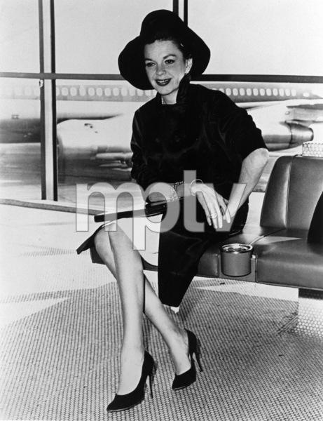 Judy Garlandc. 1962**R.C. - Image 0733_2139