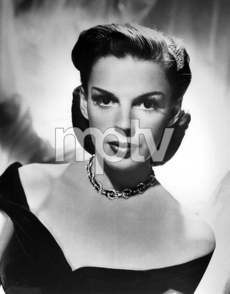 Judy Garlandc. 1945**R.C. - Image 0733_2140