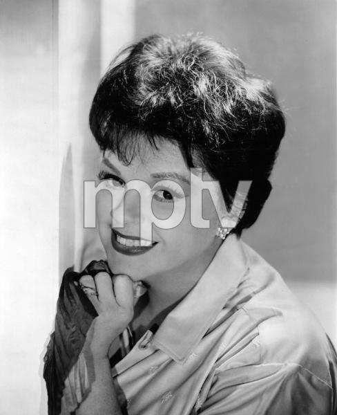 Judy Garlandc. 1961**J.S. - Image 0733_2145