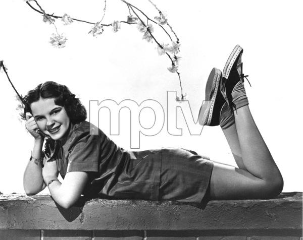 Judy Garlandc. 1936**R.C. - Image 0733_2149