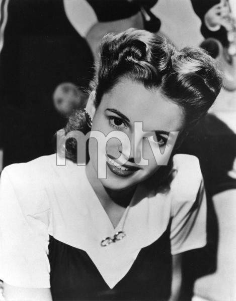 Judy Garlandc. 1941**R.C. - Image 0733_2161