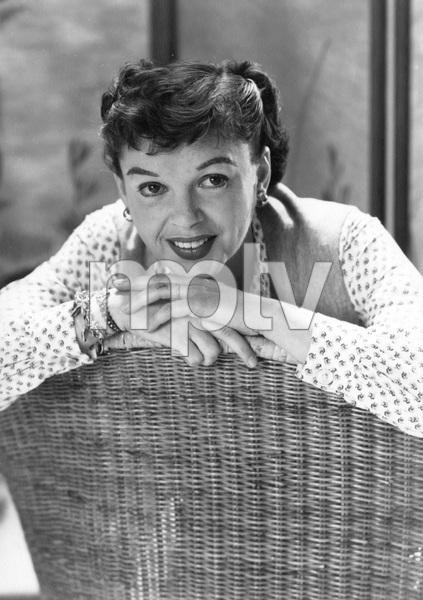 Judy Garland, photo by John Engstead, 1950