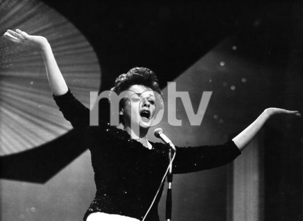 Judy Garland circa 1962** I.V. - Image 0733_2252