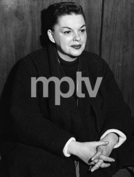 Judy Garland 1958** I.V. - Image 0733_2280