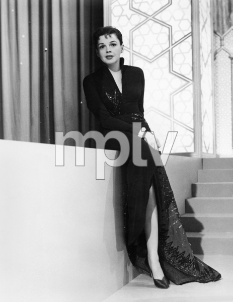 """Judy Garland in """"A Star Is Born""""1954** I.V. - Image 0733_2295"""