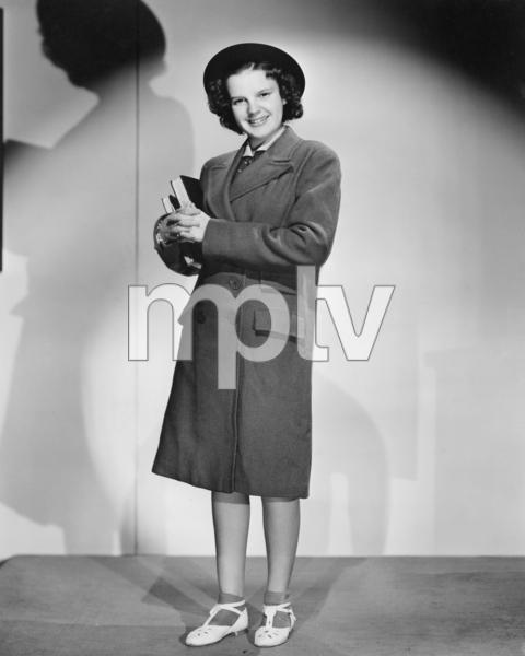 Judy Garland circa 1937** I.V. / M.T. - Image 0733_2298