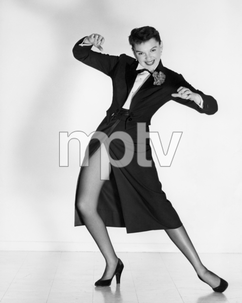 """Judy Garland in """"A Star Is Born""""1954 Warner Brothers** I.V. / M.T. - Image 0733_2299"""