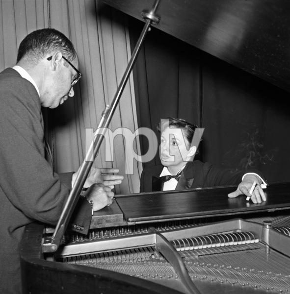 Judy Garlandcirca 1950s** I.V. - Image 0733_2339