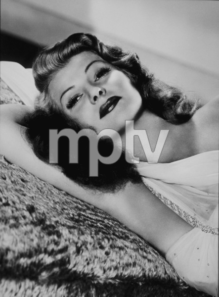 """Rita Hayworth in """"Down to Earth"""" 1947 © 1978 Ned Scott Archive - Image 0742_0214"""