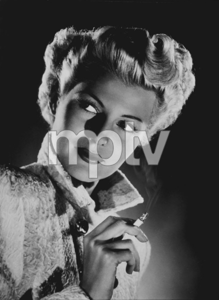 """Rita Hayworth from""""The Lady From Shanghai""""1948/ColumbiaMPTV/ © 1978 Ned Scott Archive - Image 0742_0219"""