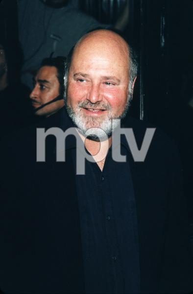 "Bob Reiner at ""The Story Of Us"" Movie Premiere, 1999. © 1999 Ariel Ramerez - Image 07480_0005"