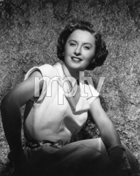 Barbara Stanwyckcirca 1940sPhoto by A.L. Whitey Schafer - Image 0749_0002