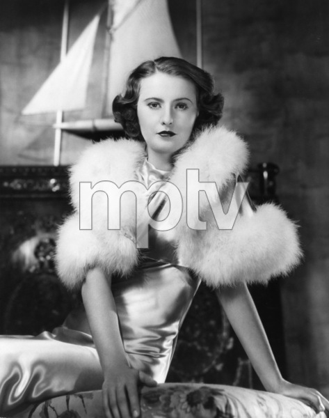 Barbara Stanwyckcirca 1940sPhoto by Bert Longworth - Image 0749_0039