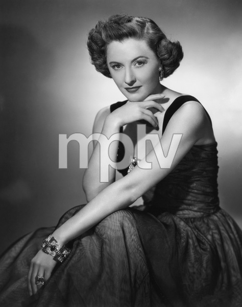 Barbara Stanwyck1948Photo by A.L. Whitey Schafer - Image 0749_0603