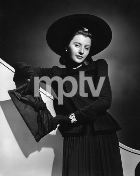 Barbara Stanwyck1940Photo by Welbourne - Image 0749_0610