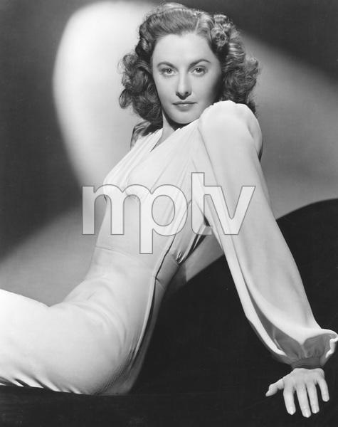 Barbara Stanwyck, WB, 1942, I.V. - Image 0749_0799