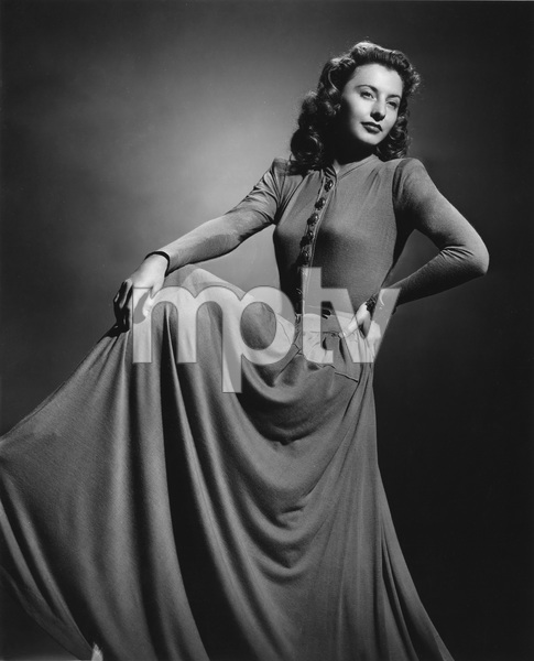 Barbara Stanwyck1940Photo by Welbourne - Image 0749_0805