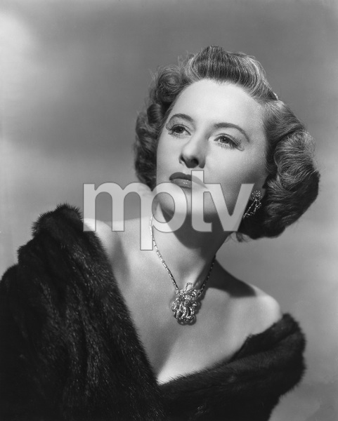 Barbara Stanwyck1948Photo by A.L. Whitey Schafer - Image 0749_0808