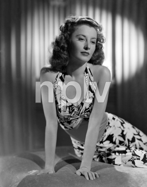 Barbara Stanwyckcirca 1940** I.V. - Image 0749_0821