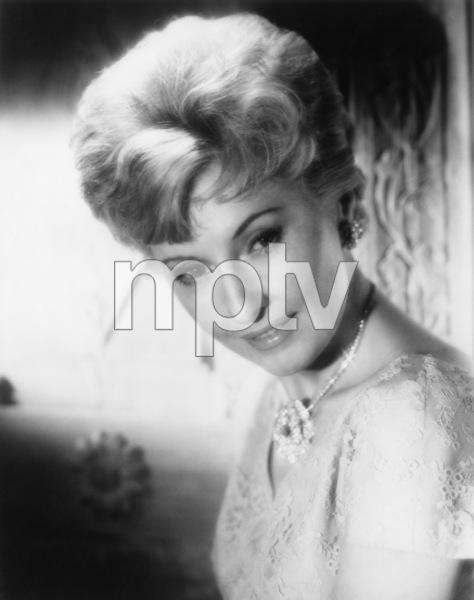 Barbara Stanwyck1963© 1978 John Engstead - Image 0749_0830