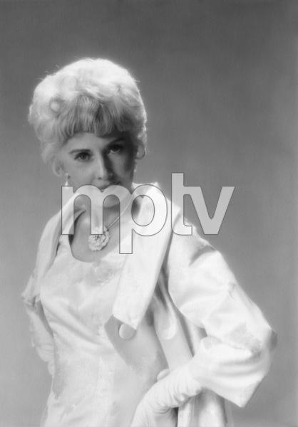 Barbara Stanwyckcirca 1963© 1978 John Engstead - Image 0749_0831