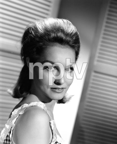 Julie Newmar1964Photo by Gabi Rona - Image 0752_0006