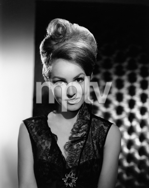 Julie Newmar1964Photo by Gabi Rona - Image 0752_0007