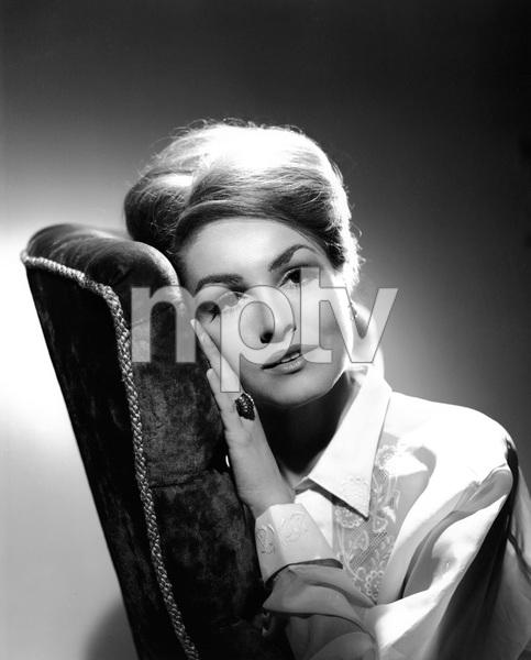 Julie Newmar1964Photo by Gabi Rona - Image 0752_0012