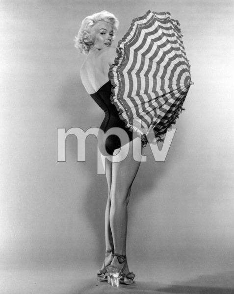 """Marilyn Monroepublicity photo for """"Clash By Night""""1952 RKO - Image 0758_0001"""