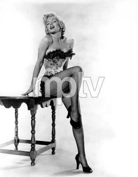 "Marilyn Monroe""River Of No Return"" 1954 20th Century FoxPhoto by Frank Powolny - Image 0758_0018"