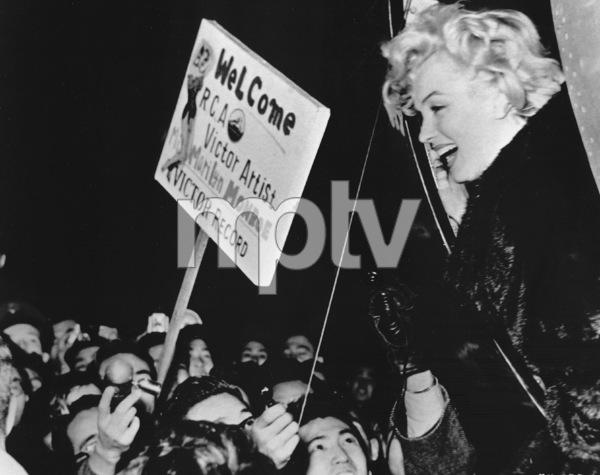 Marilyn Monroec. 1953 - Image 0758_0168