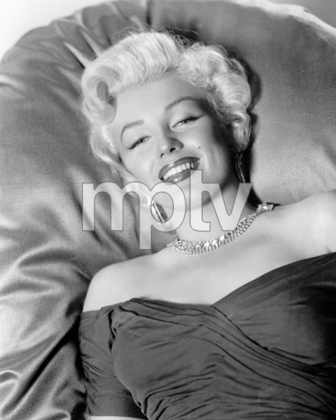 Marilyn Monroe, 1953.Photo by Frank Powolny - Image 0758_0195