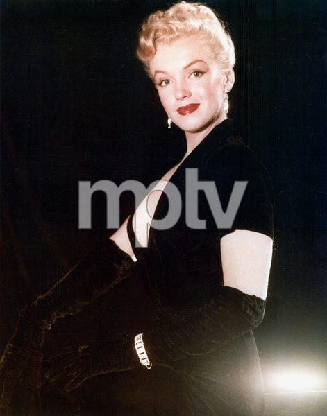 "Marilyn Monroe""All About Eve""1950 / 20th Century Fox - Image 0758_0230"