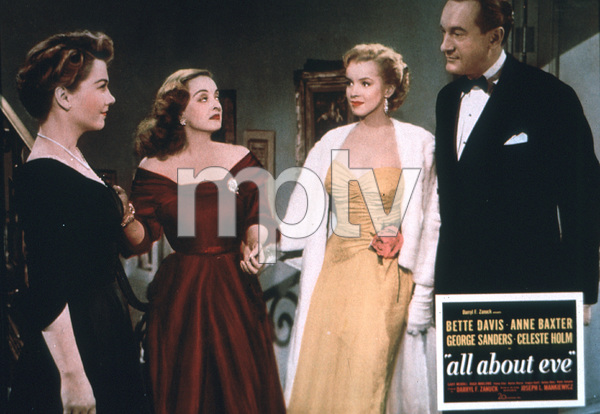 """All About Eve""Lobby card1950 / 20th Century Fox - Image 0758_0385"