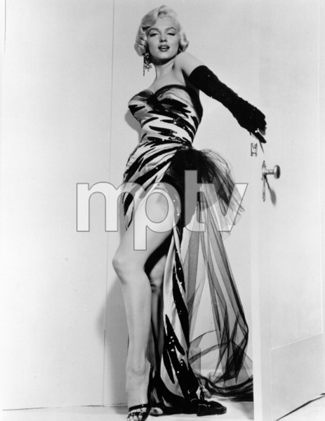 "Marilyn Monroe publicity still for""Seven Year Itch, The""1955 / 20th Century Fox - Image 0758_0424"