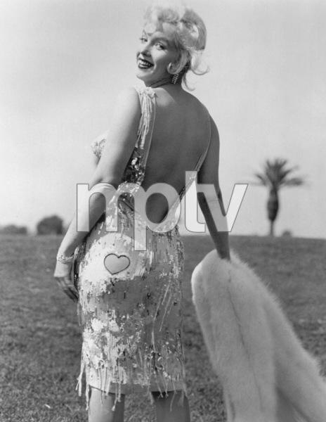 "Marilyn Monroe""Some Like It Hot""1959 UA / **R.C. - Image 0758_0452"