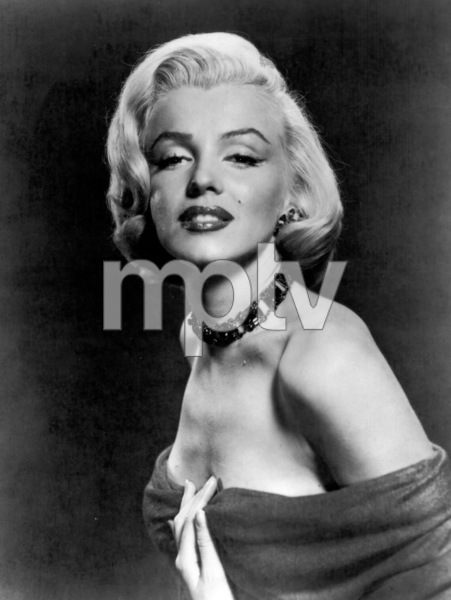 """Marilyn Monroe """"How To Marry A Millionaire"""" 1953 / 20th Century FoxPhoto by Frank Powolny - Image 0758_0874"""