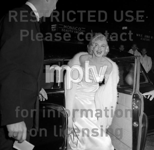 Marilyn Monroecirca 1950s** I.V. - Image 0758_1168