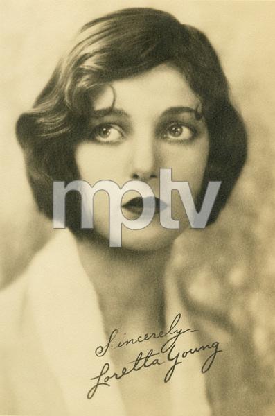 Loretta Youngcirca 1930s - Image 0759_0171