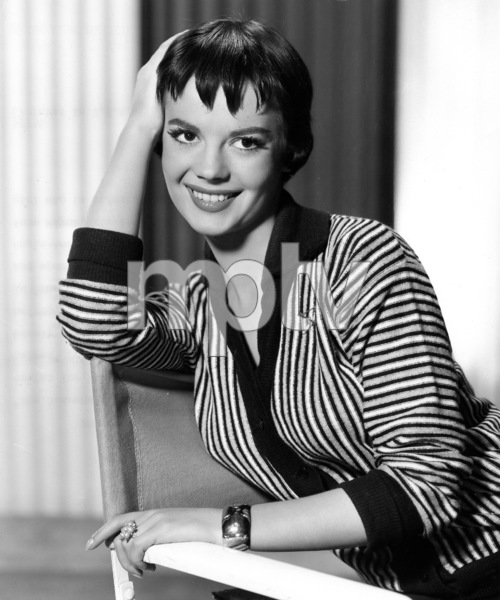 Natalie Wood, c. 1956.Photo by Bert Six - Image 076_4_0142