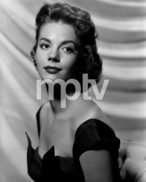 Natalie Wood, c. 1956.Photo by Bert Six - Image 0764_0006