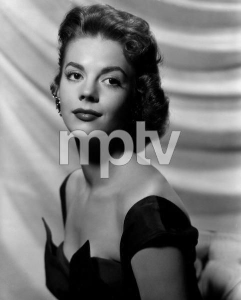 Natalie Wood, c. 1956.Photo by Bert Six - Image 0764_0006