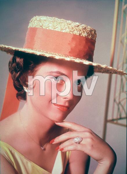Natalie Wood, 1960. - Image 0764_0031